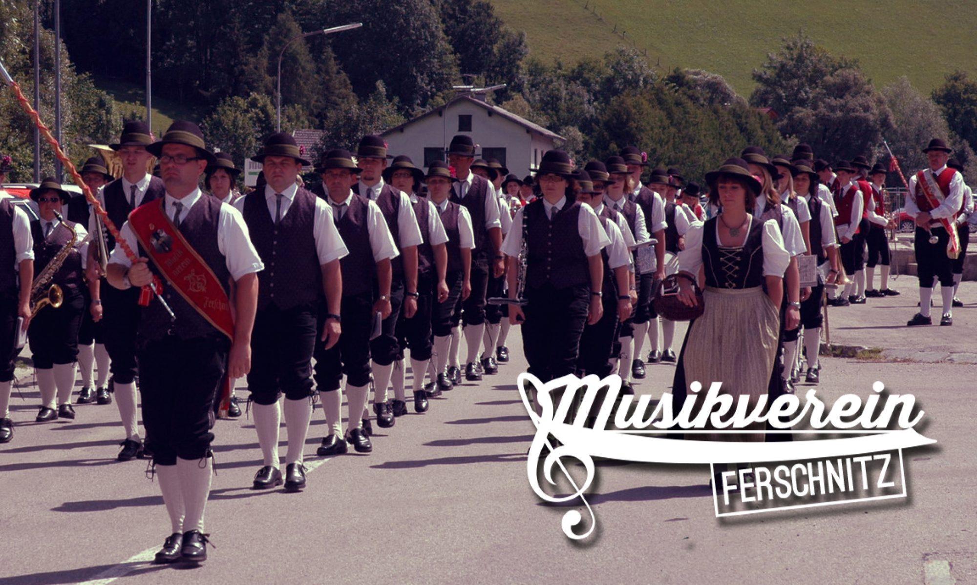 MusikVerein Ferschnitz